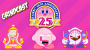 Artwork for Episode #243: Kirby Turns 25