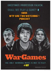 #197 - WarGames (1983)