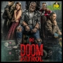 Artwork for 164: Doom Patrol