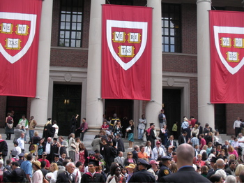 35 Harvard 35th Reunion