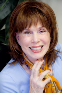 Carol Leish:  Dr. Bunny Vreeland talks to Disability Consultant, Motivational Speaker and Writer Carol Leish, MA