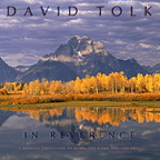 """In Reverence"" with David Tolk"
