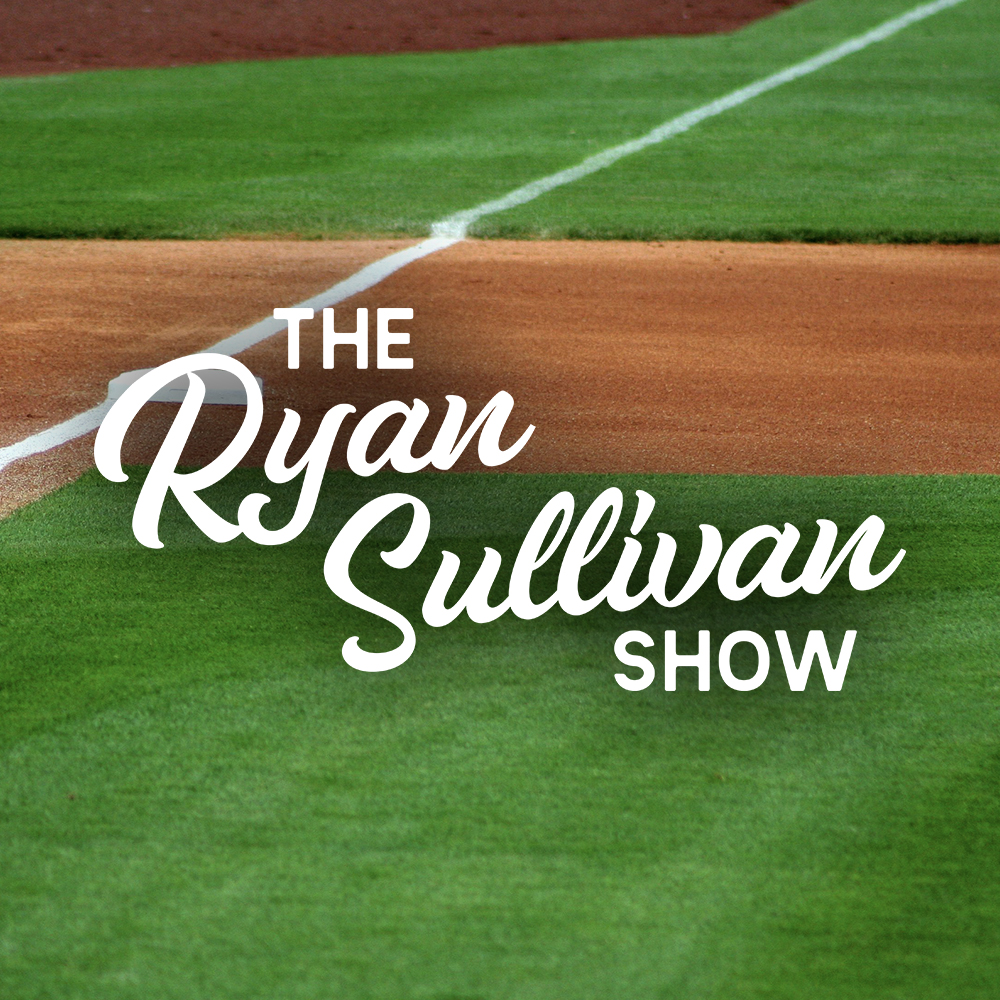 The Ryan Sullivan Show show art