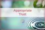 Artwork for 81 - Appropriate Trust