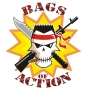 Artwork for GSN PODCAST: Bags of Action Episode 42 - Olympus Has Fallen