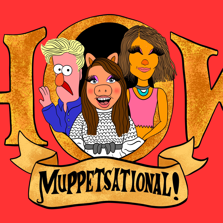 Artwork for 12. The Muppet Show - Lena Horne