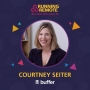 Artwork for Director of People at Buffer: Courtney Seiter