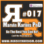 Artwork for Marvin Karlins PhD | Be the Best YOU can be! (Not the best there is)