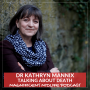 Artwork for 34 Talking about death with Dr Kathryn Mannix
