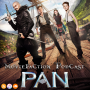 Artwork for MovieFaction Podcast - Pan