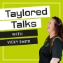 Artwork for Taylored Talks Trailer