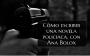 Artwork for Episodio 79: cómo escribir una novela policiaca, con Ana Bolox
