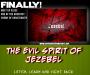 Artwork for The Evil Spirit of Jezebel - Series 1
