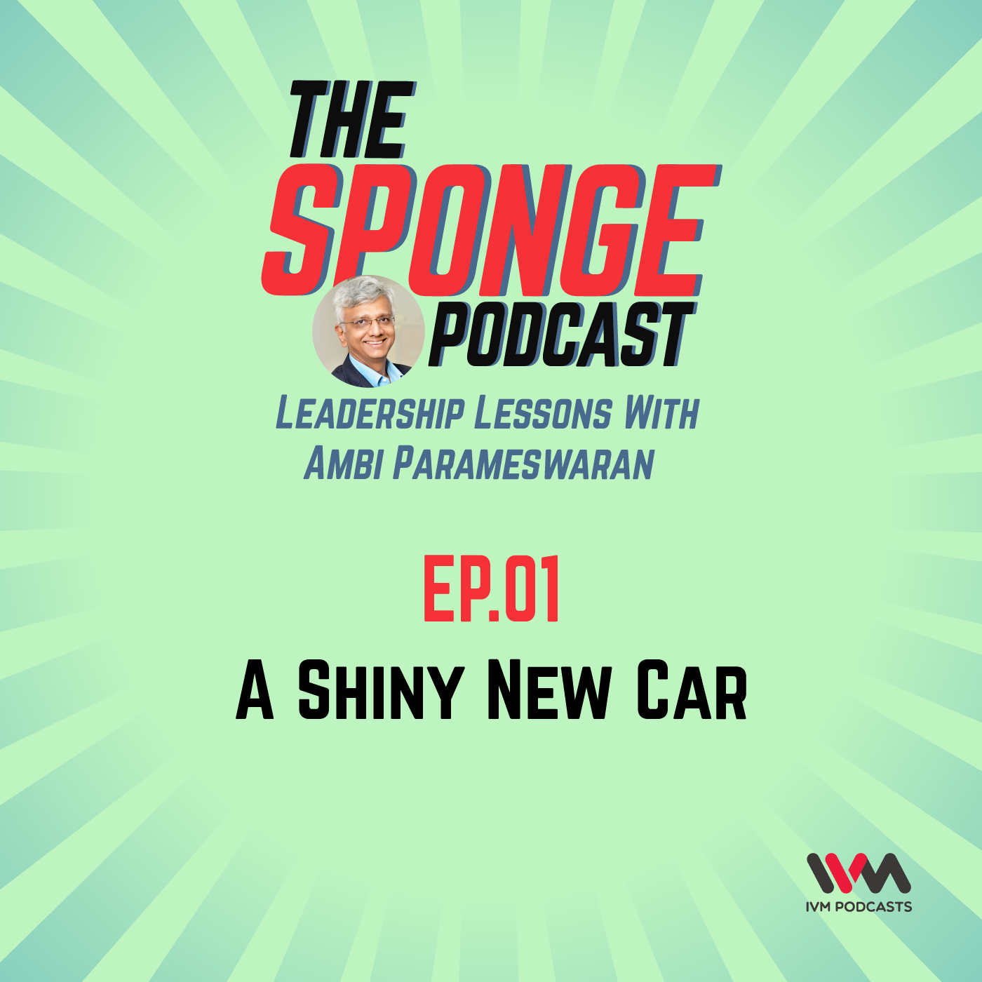 Ep. 01: A Shiny New Car