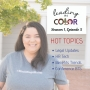 Artwork for Hot Topics in Technology, Benefits & the Law (Leading In Color - S1, Ep 5)
