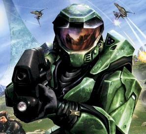 Video Game Legends #5 Halo part 1