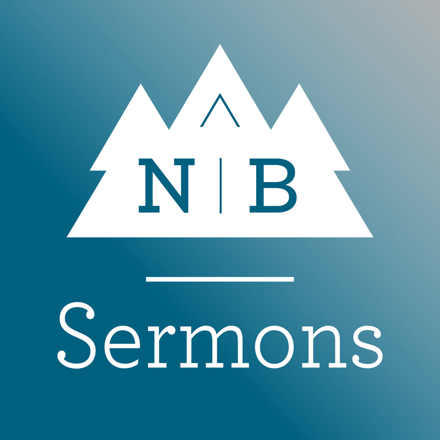 North Bay Community Church - Sermons show art