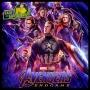 Artwork for 172: Avengers Endgame