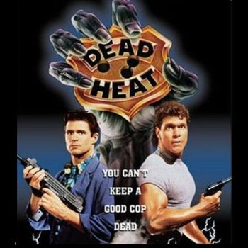 Episode 162- Dead Heat