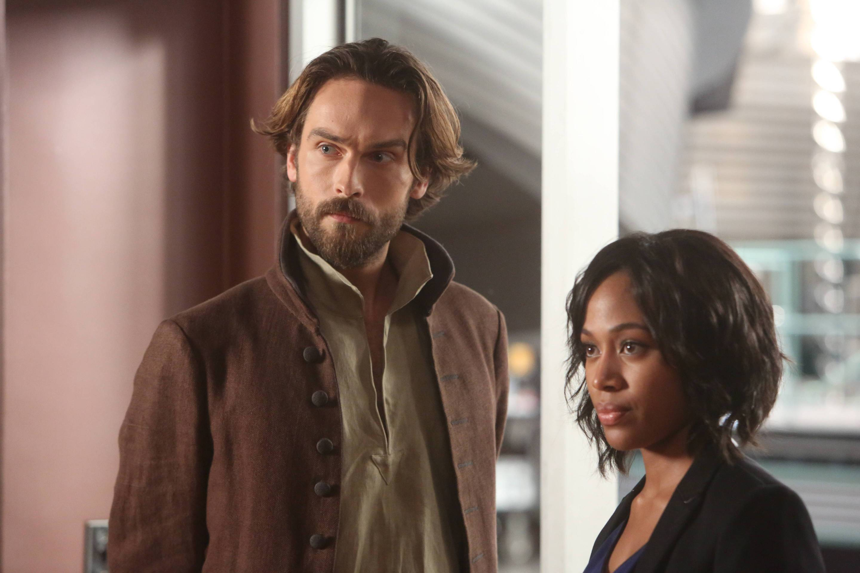 Episode 303: Sleepy Hollow - S3E5 - Dead Men Tell No Tales