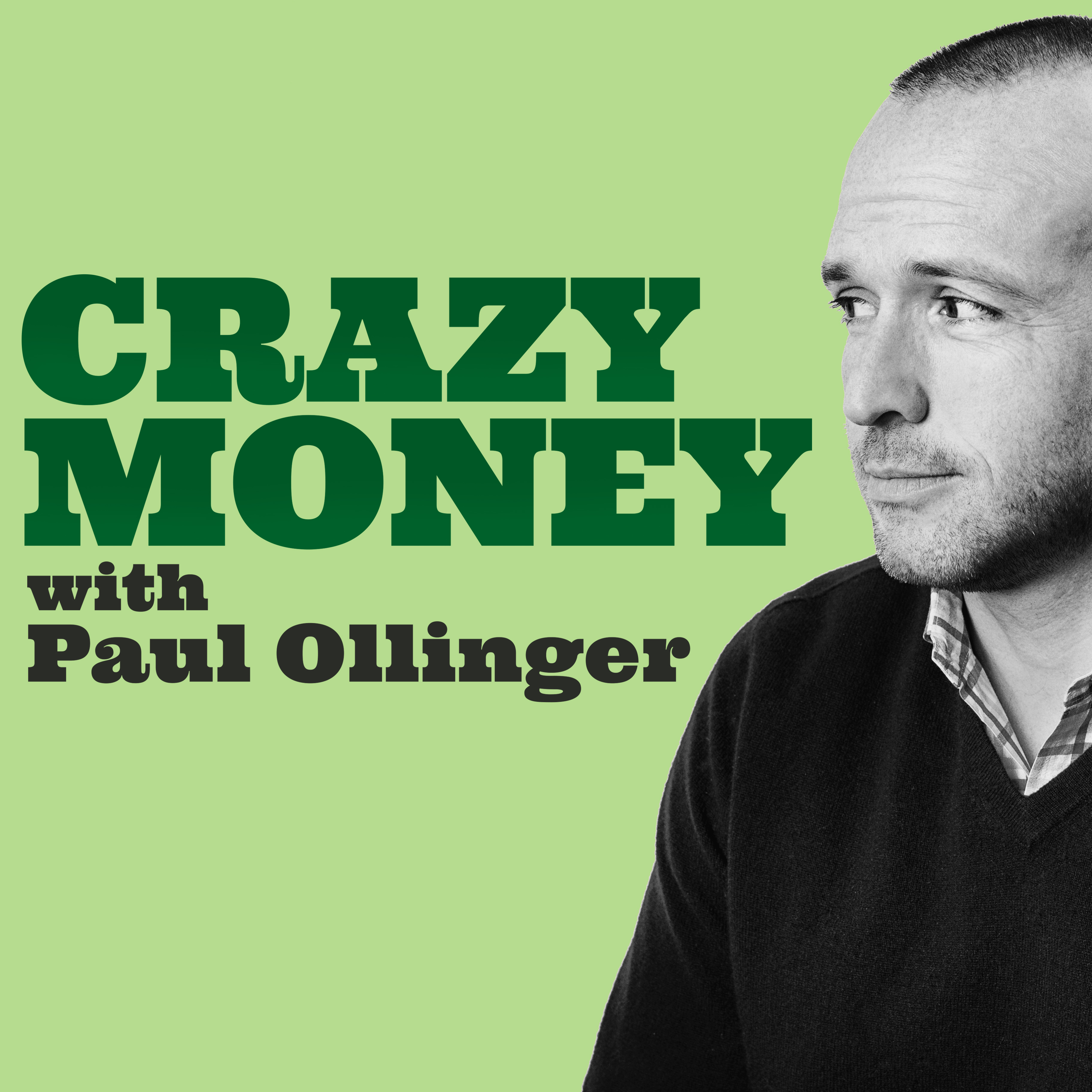 The Psychology of Money (w/ Morgan Housel) show art