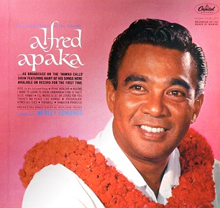 Hawaii Calls – Alfred Apaka (Part 5)