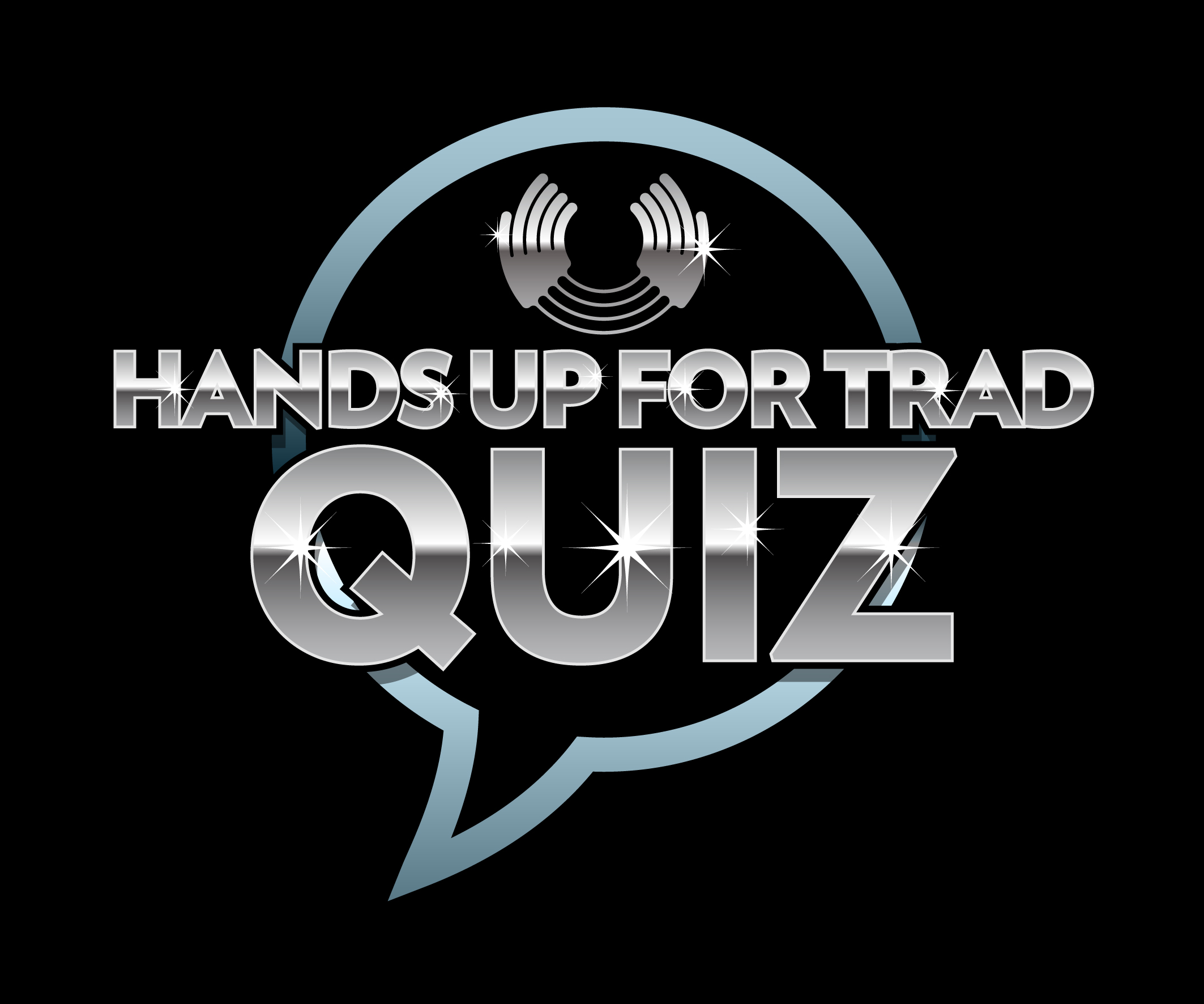Artwork for Hands Up for Trad Quiz - January 2020