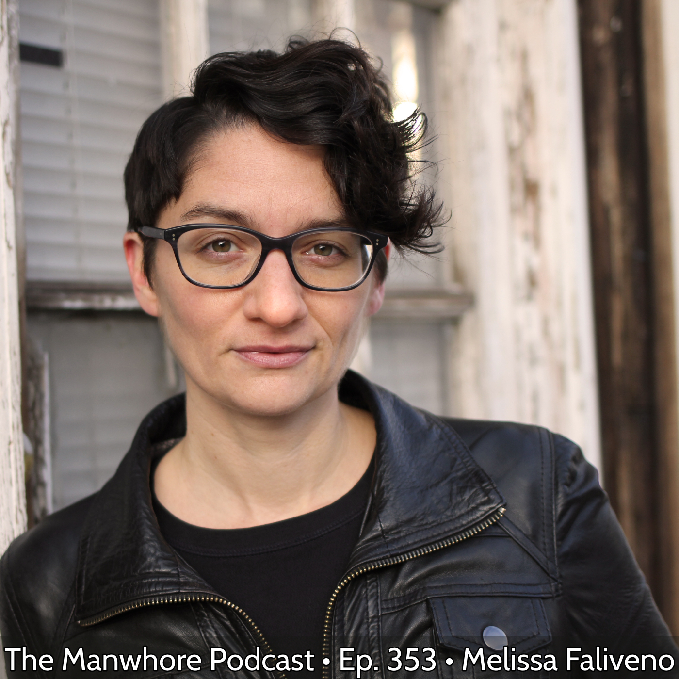 The Manwhore Podcast: A Sex-Positive Quest - Ep. 353: Queerness. Coming Out, and Trying on Gender with Melissa Faliveno // The EARN IT Act with Kaytlin Bailey