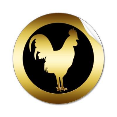 347 ChilePodcast   - Cuento: El Gallo y el Botón de Oro.