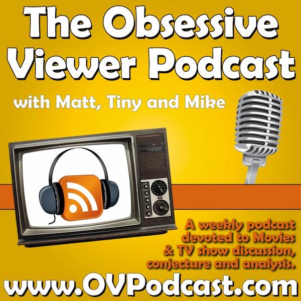 Artwork for OV078 - Debate Ep - Matt v Mike - The Shining