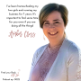 Artwork for How to find time for yourself when you are homeschooling and running a business with Amber Cross