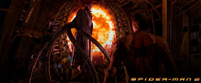 #264 - Spider-Man 2 (2004)