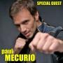 Artwork for Succotash Epi65: Wingin' It With Paul Mecurio