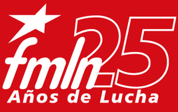 FMLN 25 Anniversario ACT - Spanish Speakers