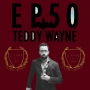 "Artwork for 50: Teddy Wayne & ""The Bed Moved"""