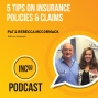 Artwork for 5 Tips on Insurance Business Policies & Claims in Ireland
