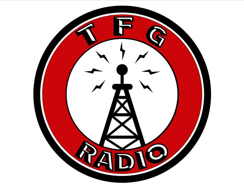 Artwork for TFG Radio Twitch Stream Episode 16 - Tau and Adepticon News