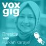 Artwork for Episode 17 - Furkan Karayel