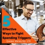 Artwork for Effective Ways to Fight Spending Triggers - Queer Money Ep. 170