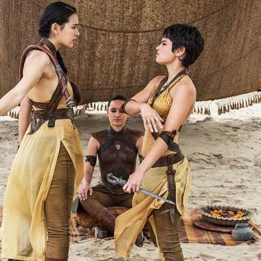 Game of Thrones: Sons of the Harpy s5e4