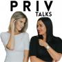 Artwork for Cat + Nat joins PRIV Talks- Working Moms Tell All, Mom Guilt, And Mom Truths