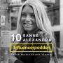 Artwork for 10. Sanne Alexandra - Designer, hockeyfru och tv-stjärna