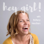 Artwork for At Last! An Update on Life & Hey Girl with Bethany Needham - S3 E27
