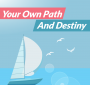 Artwork for 147.second part-How to discover your own Path and Destiny