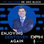 Artwork for Enjoying Dentistry Again with Eric Block