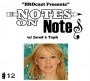 """Artwork for (#158) """"BROcast Presents"""" Notes On Notes #12: Hilary Duff"""