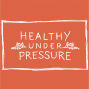 Artwork for Liz Weiss - Media Dietitian Under Pressure