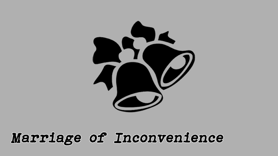 FistShark Marketing 100: Marriage of Inconvenience