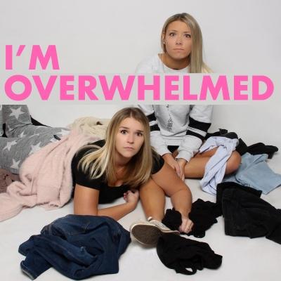 I'M OVERWHELMED show image