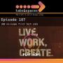 Artwork for 107 - 360 no-scope first tech jobs (feat. Henrijs Puspurs)